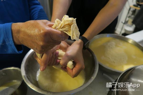 让这碗浓稠香滑的豌豆后裔,带你畅游大美云南!