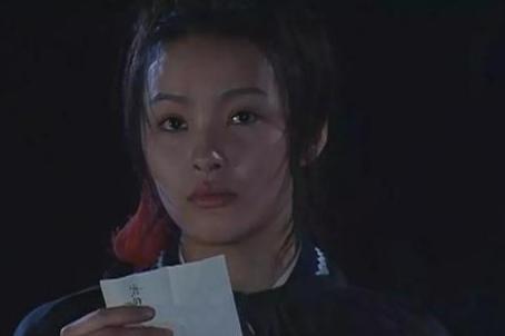还记得《武林外传》里的展红绫吗?她去做舞蹈老师了
