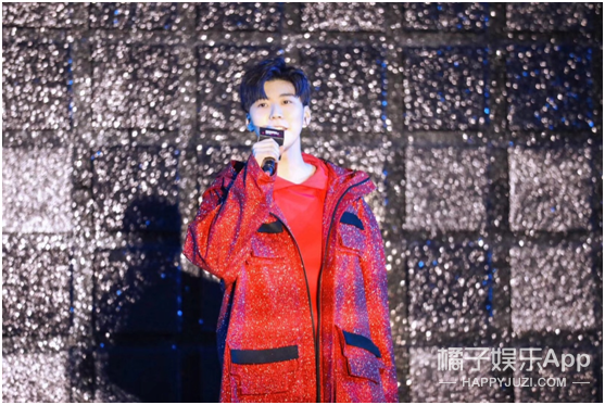 MODERN NIGHT OUT2018偶像力量 超炫!