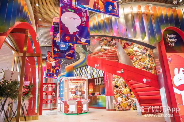 网红店2.0升级 LLJ夹机占引爆年轻人的娱乐狂欢