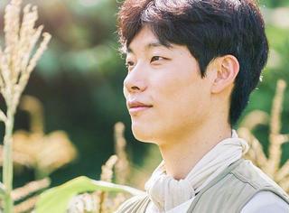 韩版《小森林》狗焕下田当农民,和原版相比真的好热闹!
