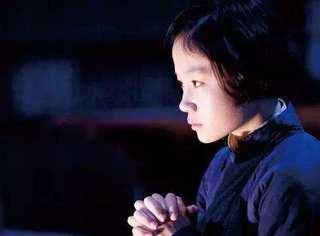 還記得《金陵十三釵》里的女學生書娟嗎?她現在長這樣