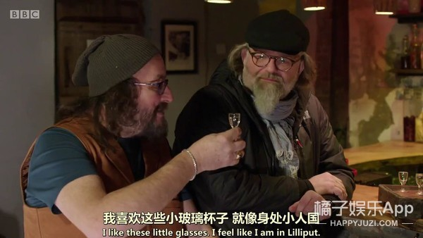 正月剪头发死舅舅?白酒杯像在小人国!BBC看不懂中国新年