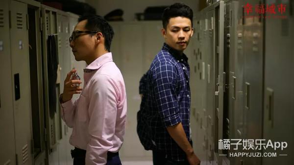 专访李鸿其:我怎么演不重要,观众怎么想才最重要