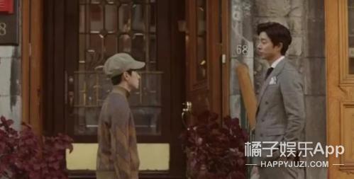 还记得《花样男子》的小尹智厚南多凛吗?