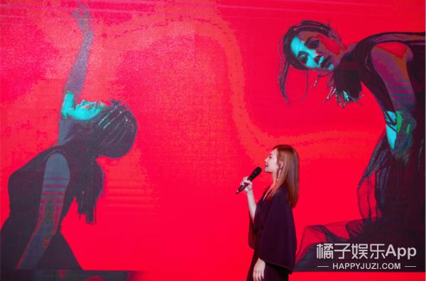 梁静茹全新巡演发布会宣誓势将情歌坚持到底