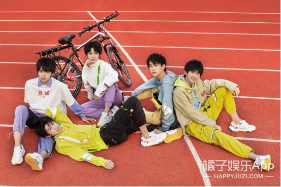 易安音樂社新歌《騎單車》上線 校園青澀的心動迎春而來