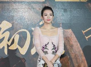 章子怡谈《演员的诞生》:不给演员提意见是失职