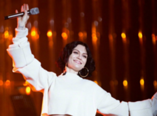 《歌手》第三期录制现场:GAI未出现,结石姐正常登台