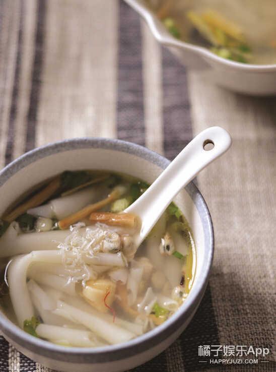 早上来一碗福建锅边,有没有让你想起家的味道?