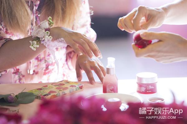 """茱莉蔻全新升级草本青春系列,""""鲜""""女花房,抢""""鲜""""体验!"""