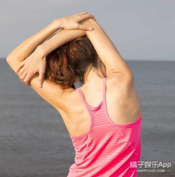 燃脂运动,在夏天热起来之前快变瘦吧!