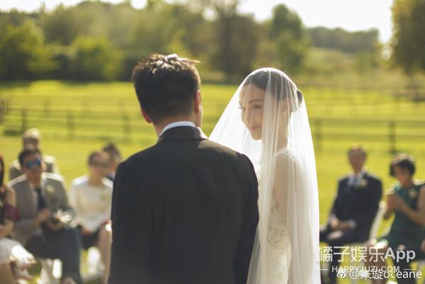 10年前九亿少女的梦结婚了?胖了?还有点秃了?