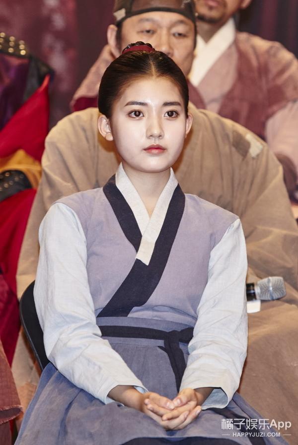 谁说童星长大一定会长残?这些韩国95后演技扛把子不服!