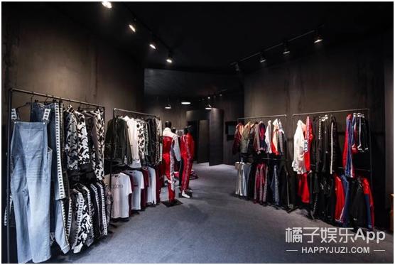 北京潮流打卡地标「潮流博物馆」,这些偶像艺人都来了
