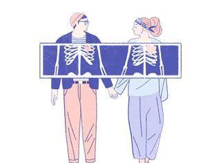 年终小盘点:2017关于爱情的8个新研究发现