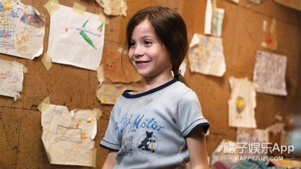《房间》小男孩再献影帝级表演,这部电影让你从头哭到尾!