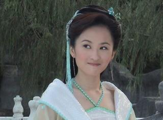 还记得《欢天喜地七仙女》里的五公主吗?她现在息影了!