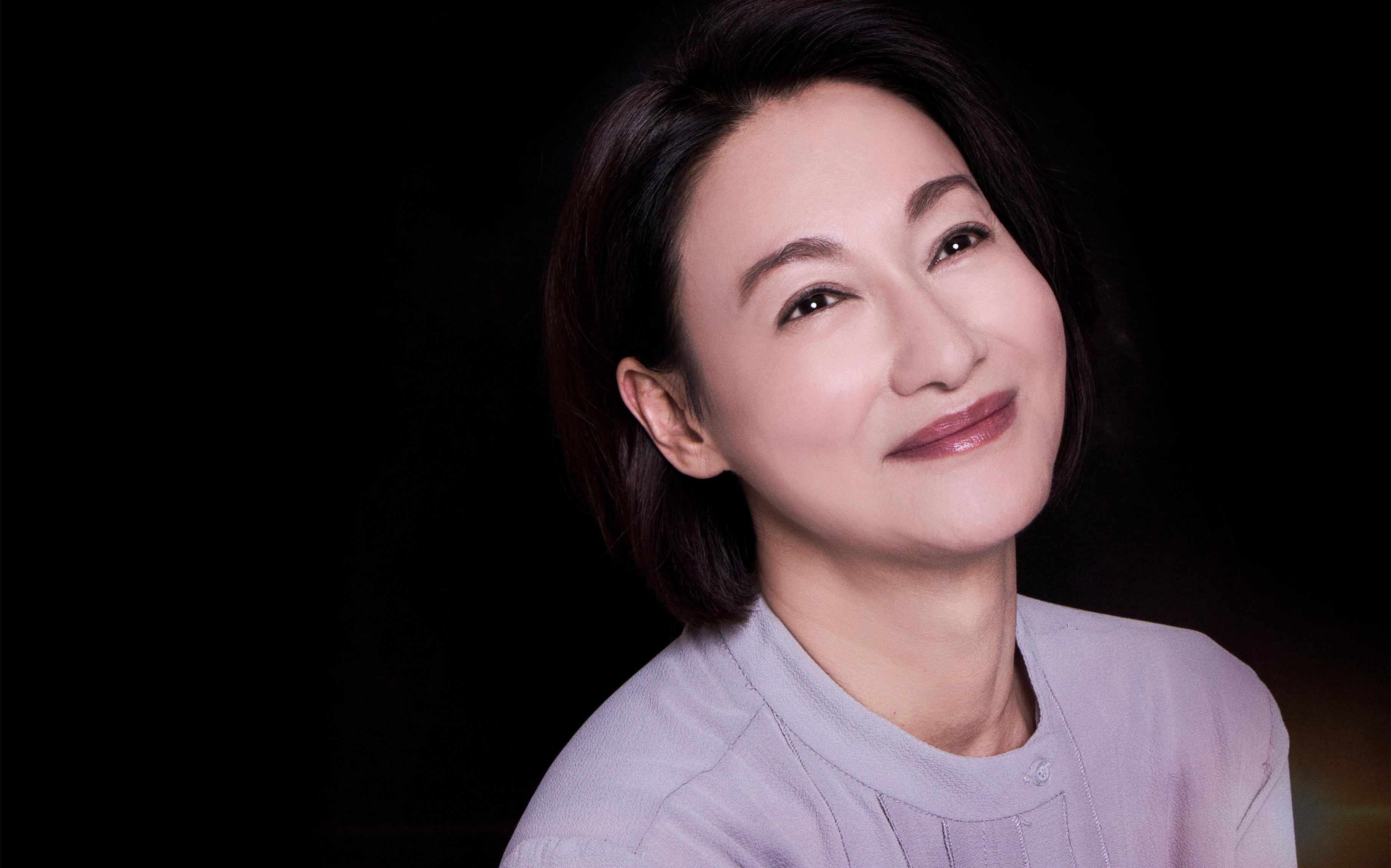 专访惠英红:和陈飞宇亲如母子,演员要有品格!