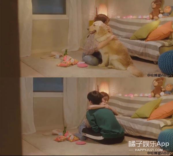 一觉醒来,你家的狗变成了男人是种什么体验?