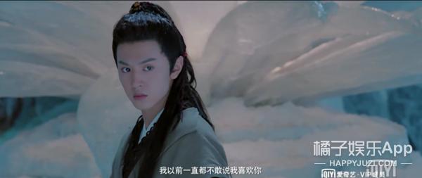 吴奇隆陈哲远发布会现场尬舞,陈哲远还说理想型是刘诗诗?