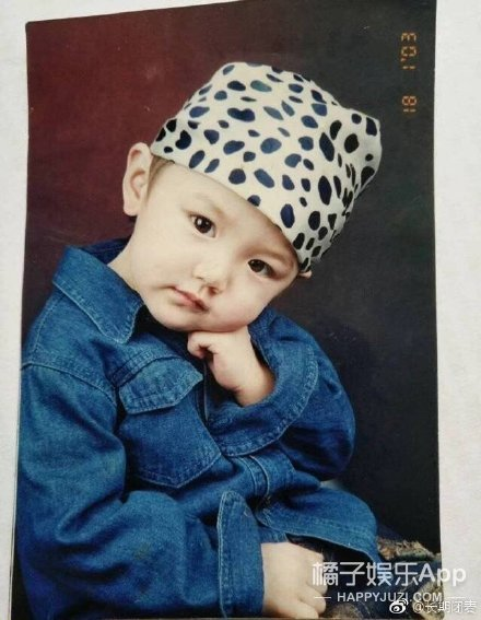 陈冠希怒怼网友 木子洋错过北京初雪