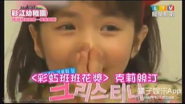 還記得這個表情包的小姑娘嗎?她15歲長這樣…