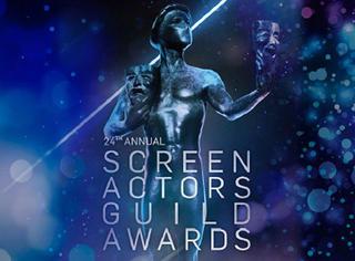 美国演员工会奖颁出:《三块广告牌》揽三个大奖成最大赢家