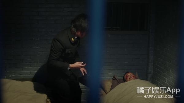 时隔九年,《脱身》绝对不是陈坤最好的回归