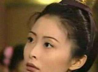 還記得陳浩民版《封神榜》的柳琵琶嗎?她現在長這樣