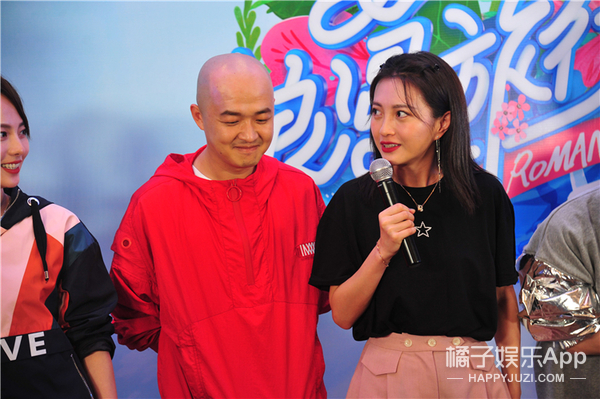 谢娜要邀请赵丽颖上《妻子3》?