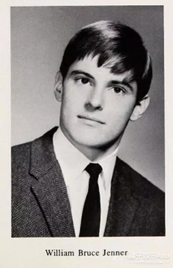 卡戴珊的爸爸是前奥运冠军 拍过电影变过性 登上名利场封面