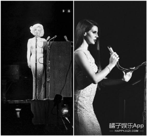 10张图告诉你——她是玛丽莲·梦露的转世