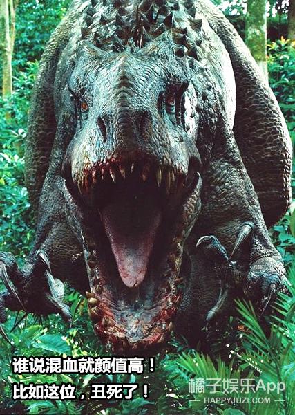 23件刷《侏罗纪世界》前必知的事!(全宇宙最全哈)
