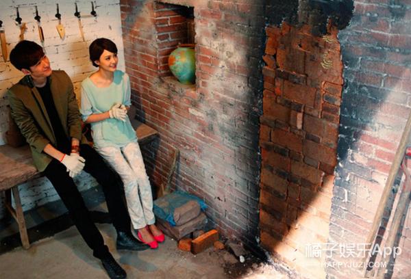 张翰,不要逢人就拆前任的台,是对彼此最好的爱