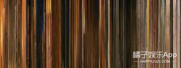 你知道吗?每一部电影都有独特的专属条形码!