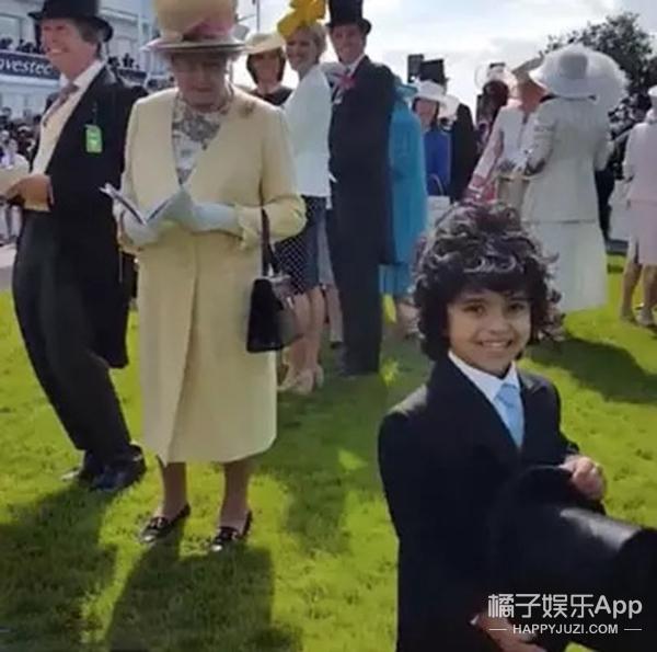 逆天|迪拜王子有钱帅炸也就算了,居然还这么全能!
