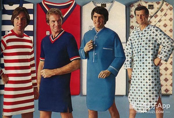40张70年代的时尚潮男大片  尺度好大好羞羞