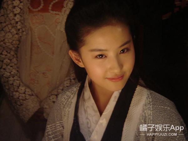 《三生三世十里桃花》刘亦菲众望所归,你心中的夜华是他吗?