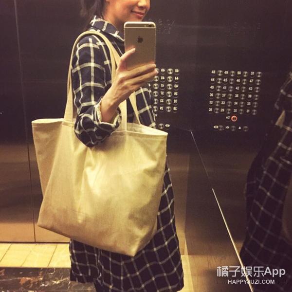 徐静蕾:我是专业裁缝,业余演员!