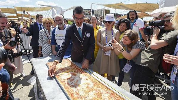吃!吃!吃!2015米兰世博会明明就是场吃货大趴