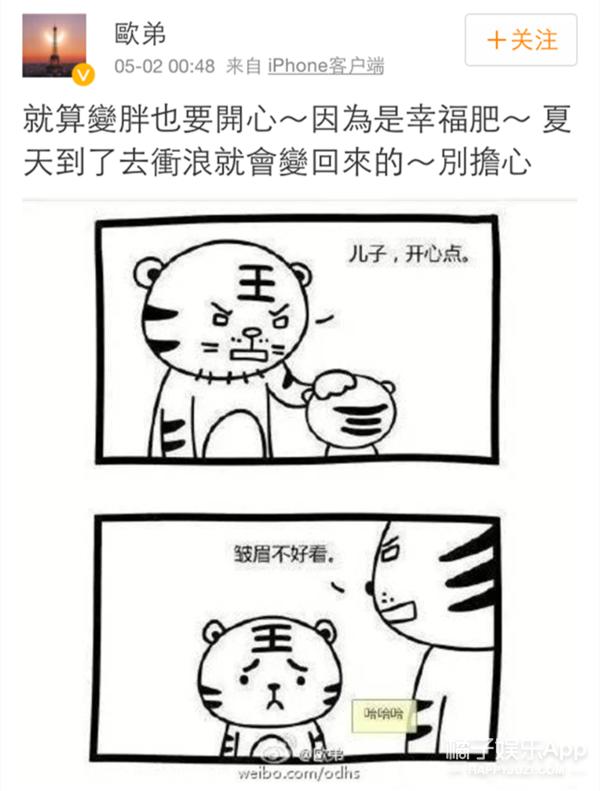"""黄晓明、王菲、范玮琪  有一种甜蜜叫做""""幸福肥"""""""