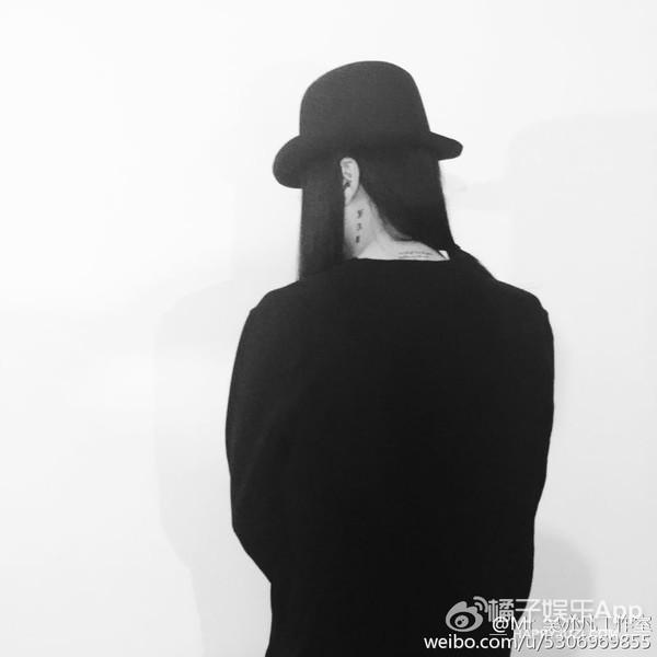 """""""吴亦凡妹妹""""现身 只为致敬迈克尔杰克逊 !"""