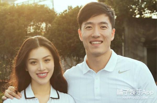 世界上最爱刘翔的女人,原来是冬日娜