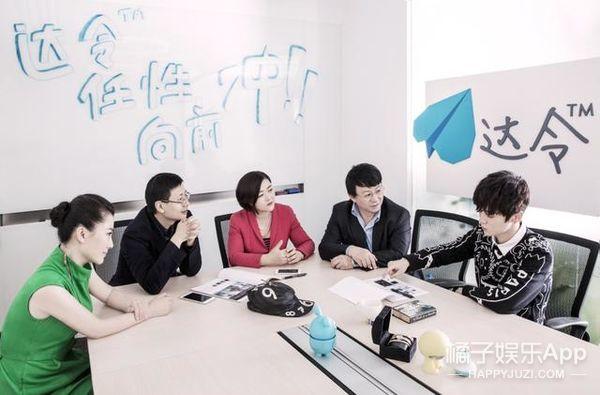 鹿晗、郑恺、baby:他们明明可以靠颜值 却偏偏要拼才华