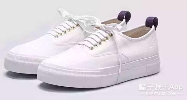 邓超穿的平价运动鞋爆红  你穿你也帅!