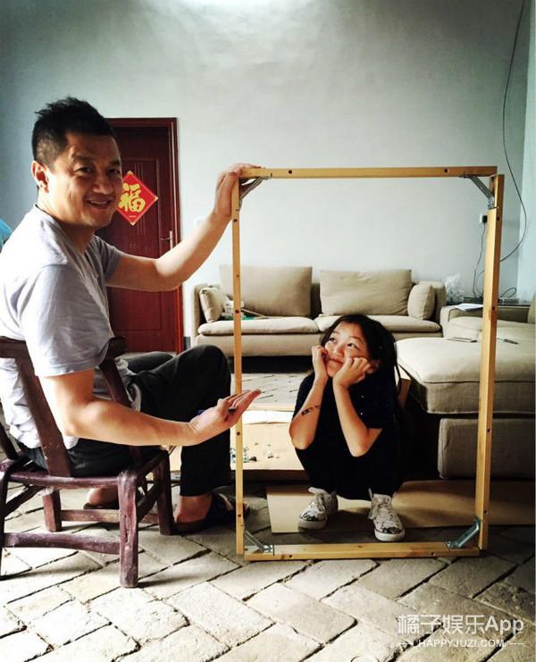 不做王菲的前夫 李亚鹏只想做一个好爸爸