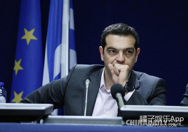 全欧洲都对希腊债务危机束手无策 他用一天就解决了