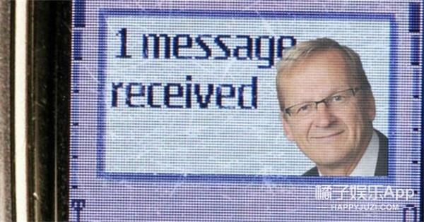 短信之父马柯能辞世 他曾让全世界连接起来