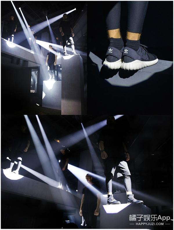 Adidas Originals 2016春夏4款全新运动鞋曝光